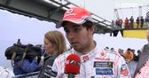 Force India an option for Perez