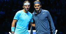 ATP World Tour Finals - Day 7