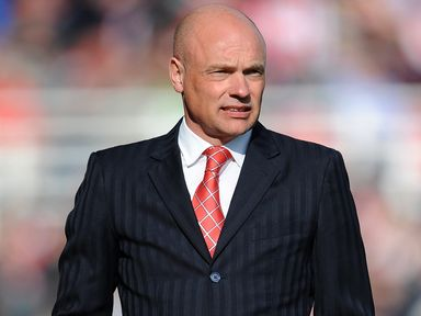 Uwe Rosler: Delighted to have been given a chance to manage Wigan