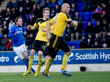 Stevie May: Ignoring transfer speculation