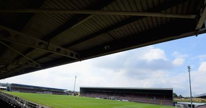 Sixfields set for redevelopment
