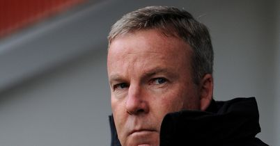 Jackett eyes Premier League