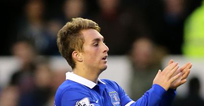 Gerard Deulofeu: Teenager looking forward to Barcelona return