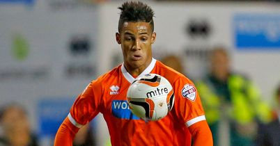 Tom Ince: Remains a transfer target for Swansea