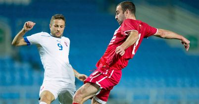 Gibraltar claim battling draw