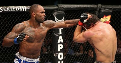 Manuwa beaten in London