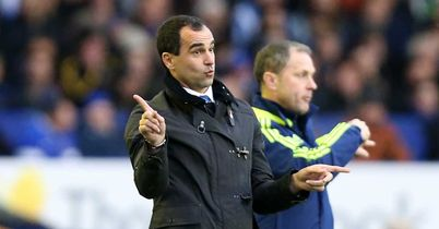 Martinez wary of Fulham visit