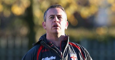 McNamara set for Sydney role