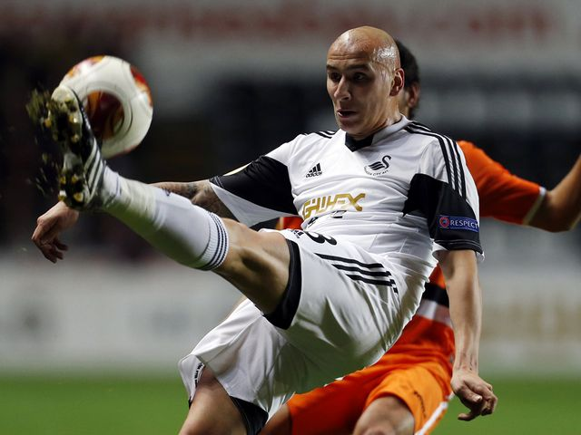Shelvey: Won't play in the second leg