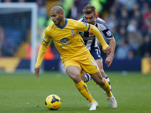 Guedioura moves away from Morrison