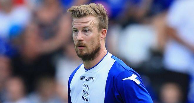Wade Elliott: Has enjoyed Ashton Gate stay