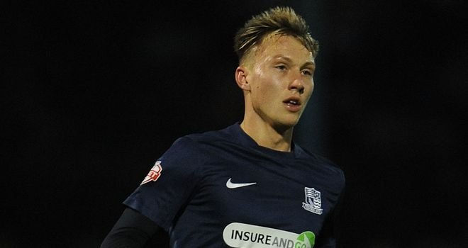 Cauley Woodrow: Misses the clash