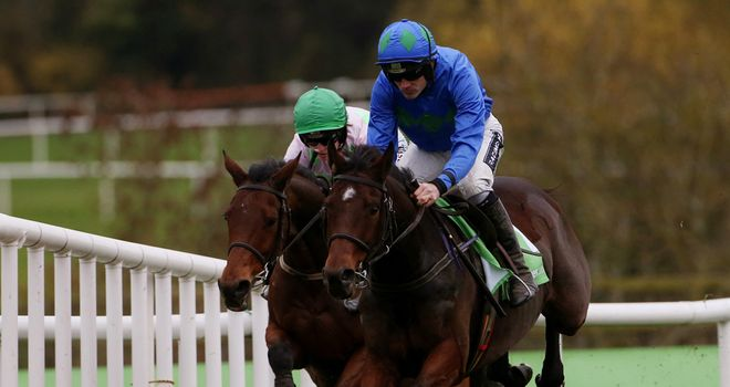 Hurricane Fly: Will improve says trainer