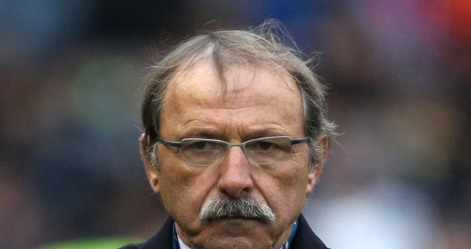 Jacques Brunel: Italy coach urges his side to cut out defensive mistakes
