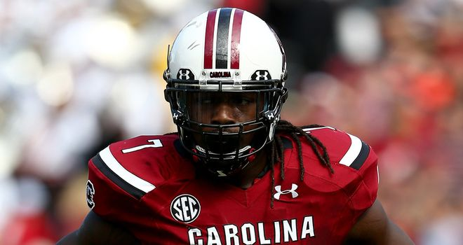 Is Clowney destined for Houston?