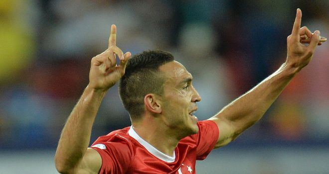 Mevlut Erdinc: St Etienne's best player