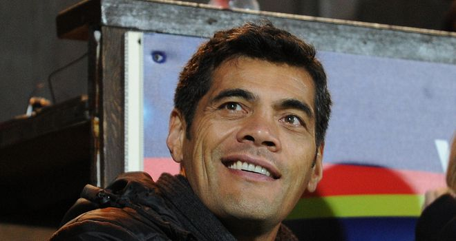 Stephen Kearney: Beats off competition to land a new two-year contract