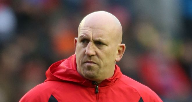 Shaun Edwards: Wales assistant coach inists there is no room for slip-ups