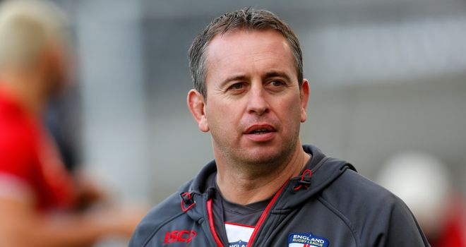 Steve McNamara: Will remain in charge of England as well as becoming assistant coach at the Sydney Roosters.