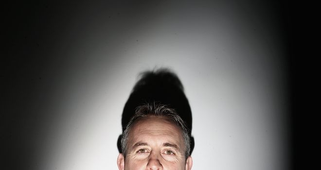 Steve McNamara: Would not be drawn into answering questions on Zak Hardakar's withdrawal