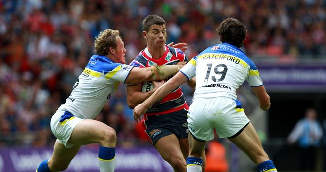 Stevie Ward: Still believes England can be successful despite their off-field problems