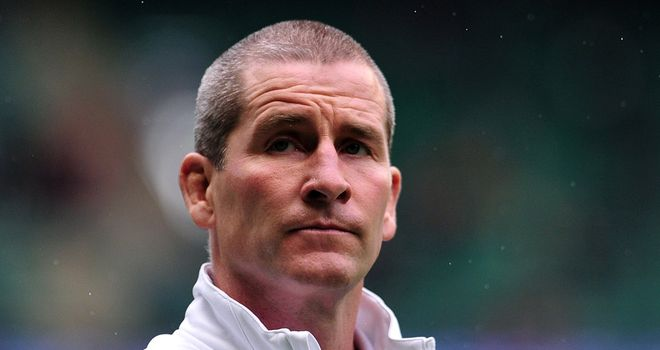Stuart Lancaster: Not getting over-excited after victory