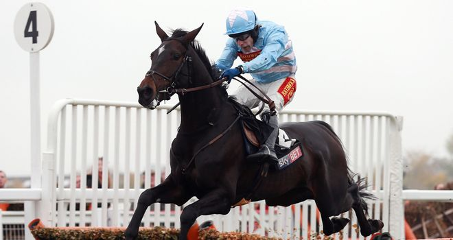 The Liquidator: Faces six rivals in the Tolworth