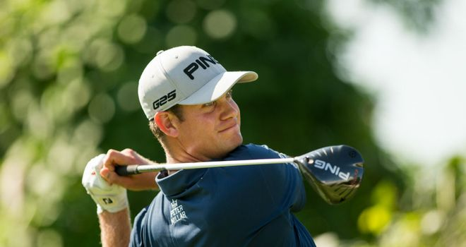 Harris English: Won the OHL Classic at Mayakoba by four shots