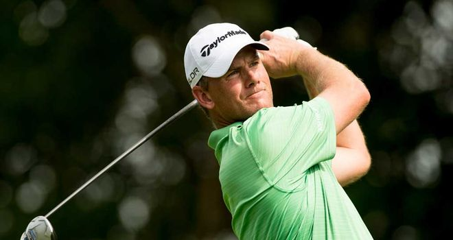 Robert Karlsson: Swede shares lead in OHL Classic