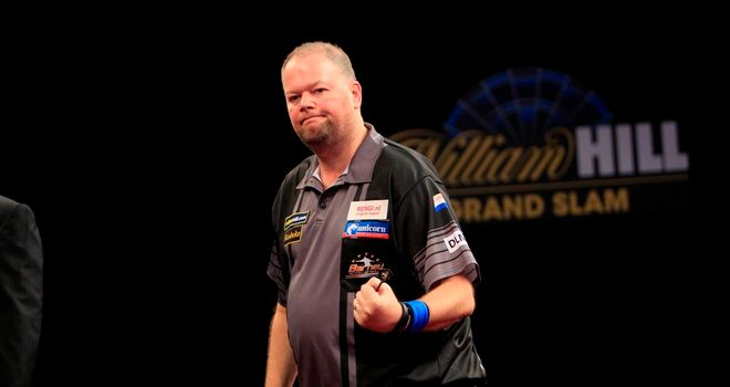 Raymond van Barneveld: winning start