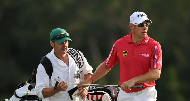 Lee Westwood is to reunite with caddie Billy Foster