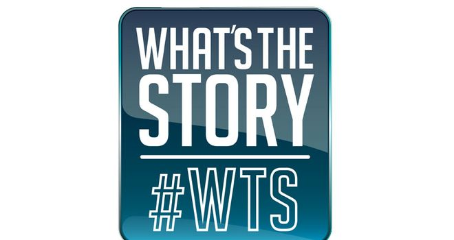What's The Story?: 10.15pm, Wed, Sky Sports 1 HD