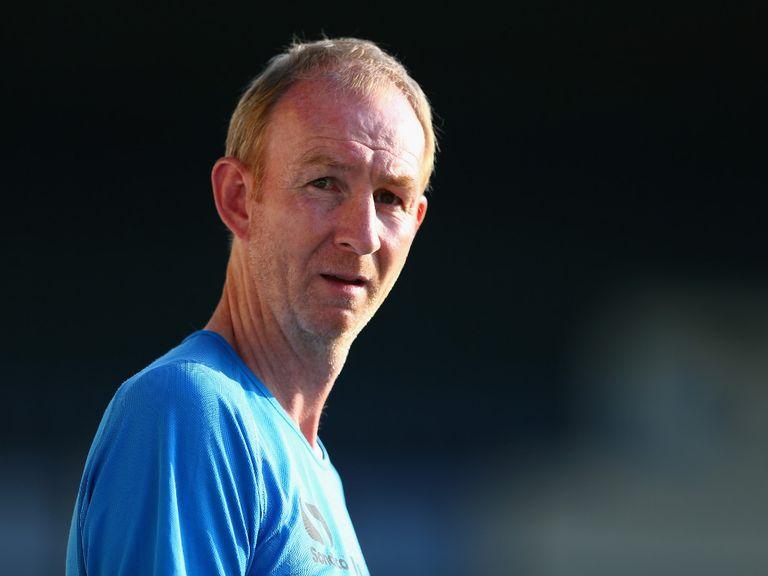 Alan Knill's Torquay host Bury