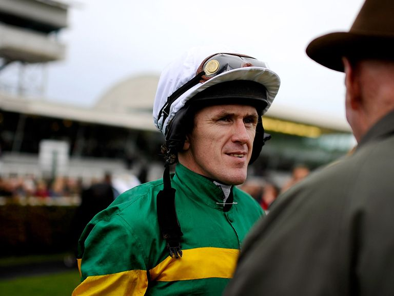 Tony McCoy: Decisions to make