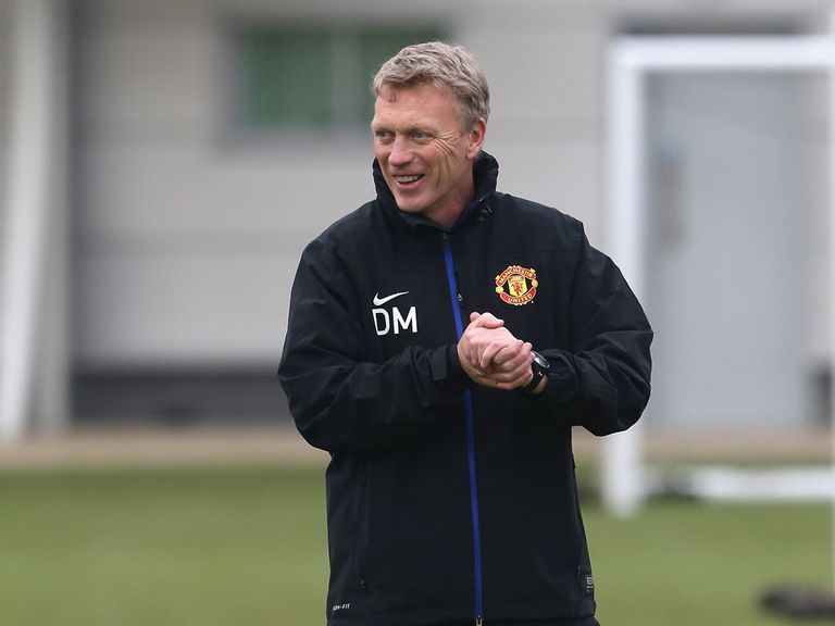 David Moyes: Faces Everton for the first time since leaving Goodison Park tonight