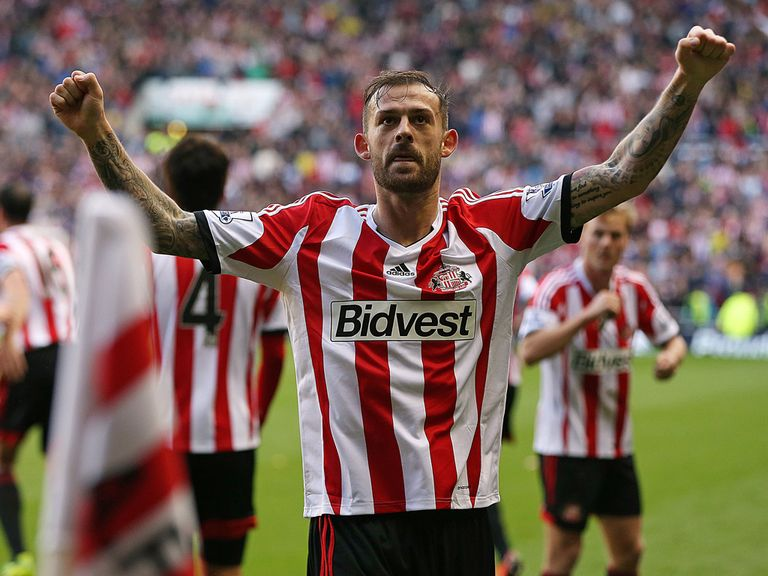 Steven Fletcher: Up for the relegation fight ahead