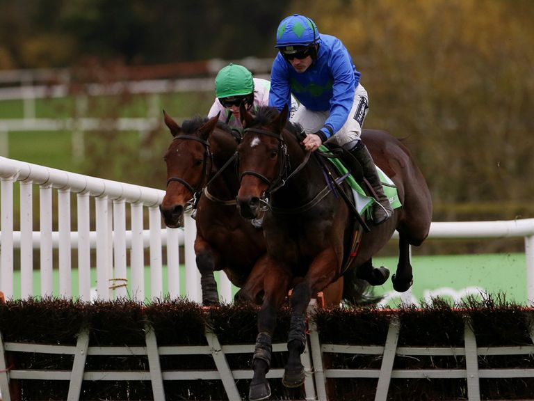 Hurricane Fly: Failed to impress bookmakers