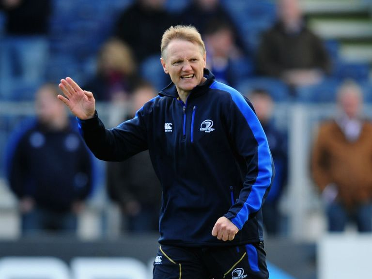 Joe Schmidt: Twickenham trip 'probably the toughest of all'