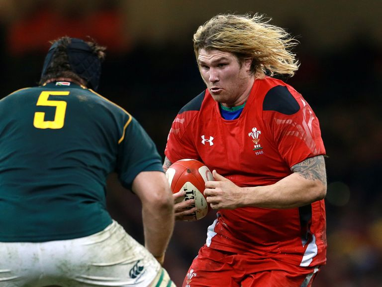 Richard Hibbard: Will play for Gloucester next season