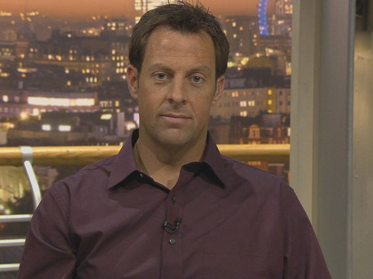 Trescothick: Has offered his support to Trott if needed