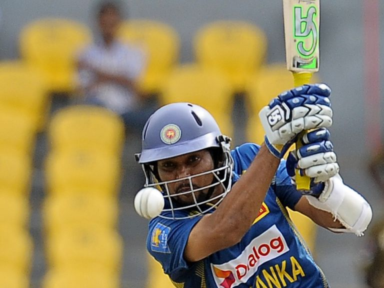 Dilshan: Lost 20 per cent of his match fee