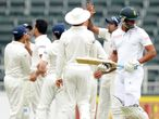 1st Test, Day 3: SA v India
