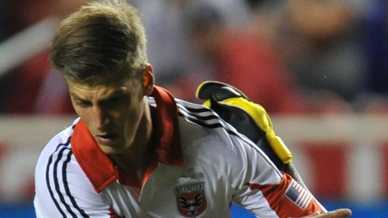 Conor Doyle: Delighted to have made permanent move to DC United