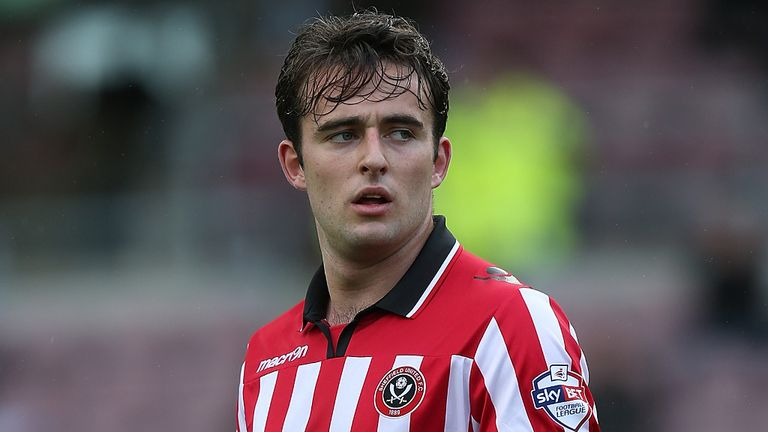 Jose Baxter: Rattled the woodwork