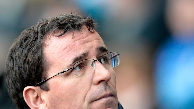 Gary Bowyer: Feels Man City can win the quadruple this season