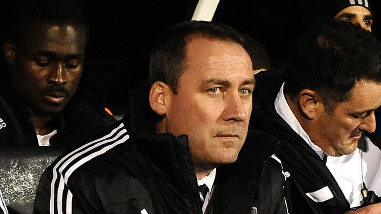 Rene Meulensteen: Remains confident over Fulham chances
