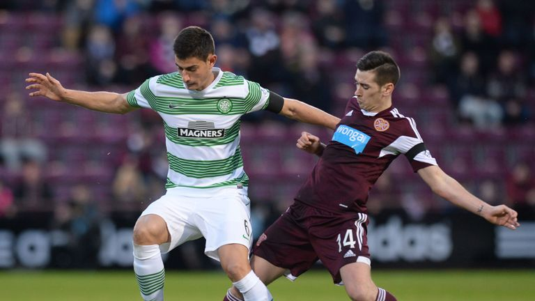 Nir Biton: Says he almost joined Man City
