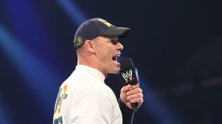 John Cena is still WWE World Heavyweight Champion, despite Seth Rollins' best efforts