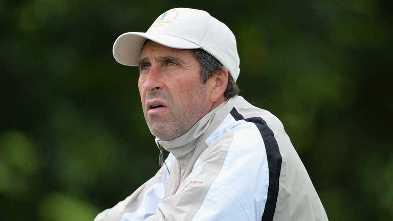 Jose Maria Olazabal: Third time lucky?