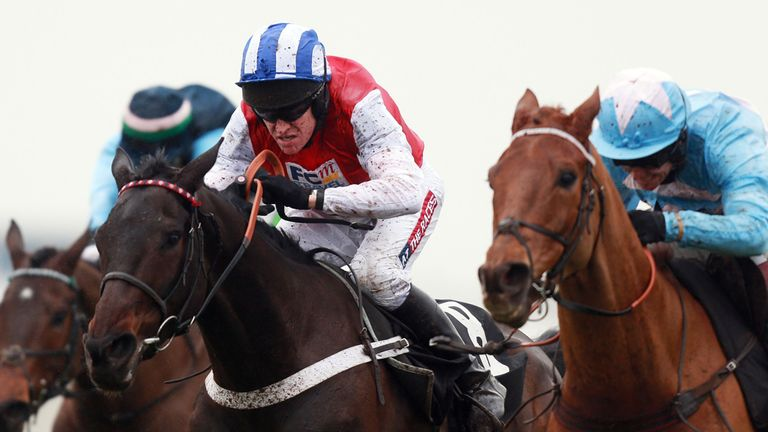 Josses Hill: His price undervalues his chance for the Supreme